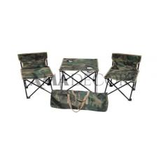 Camping & Timp Liber